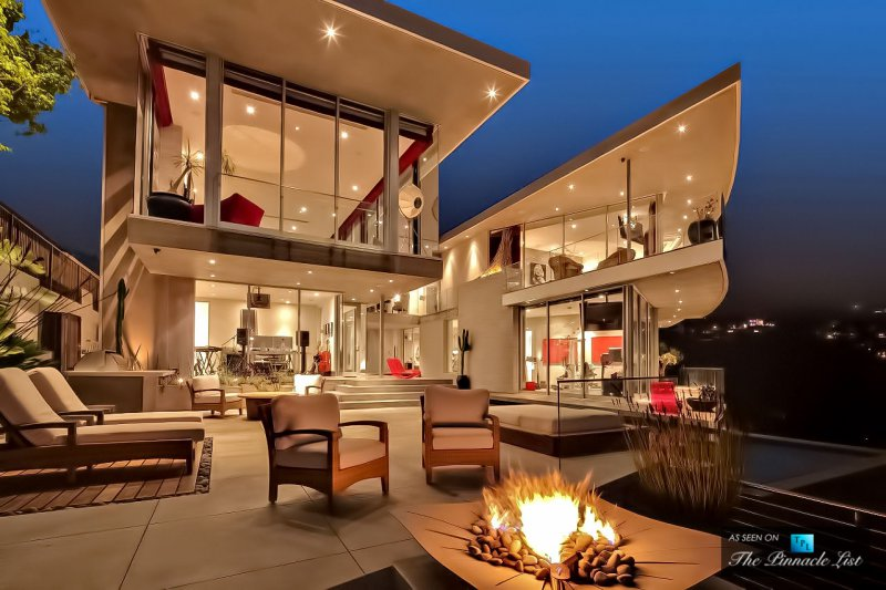 Avicii-15 Amazing Celebrity Houses That Are Worth Millions