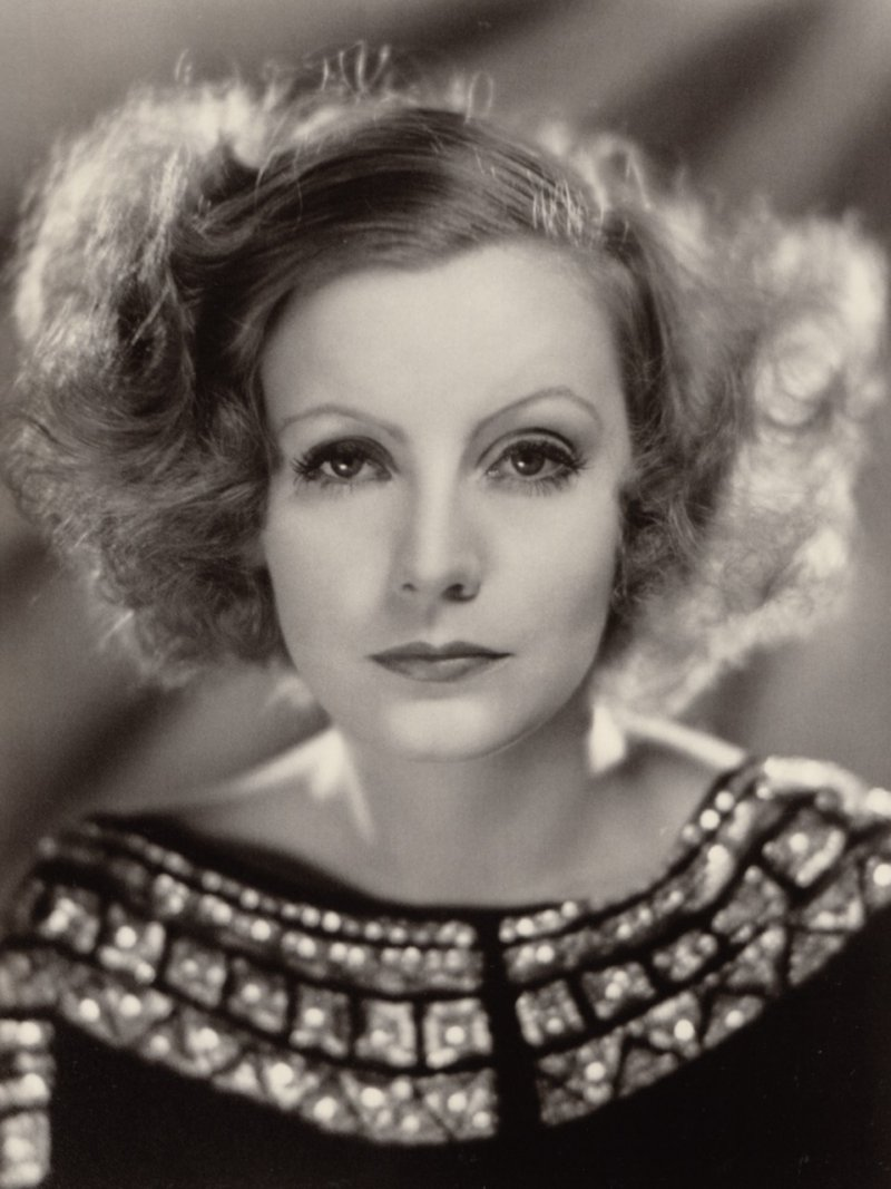 Greta Garbo-12 Hottest Swedish Actresses You Probably Don't Know About