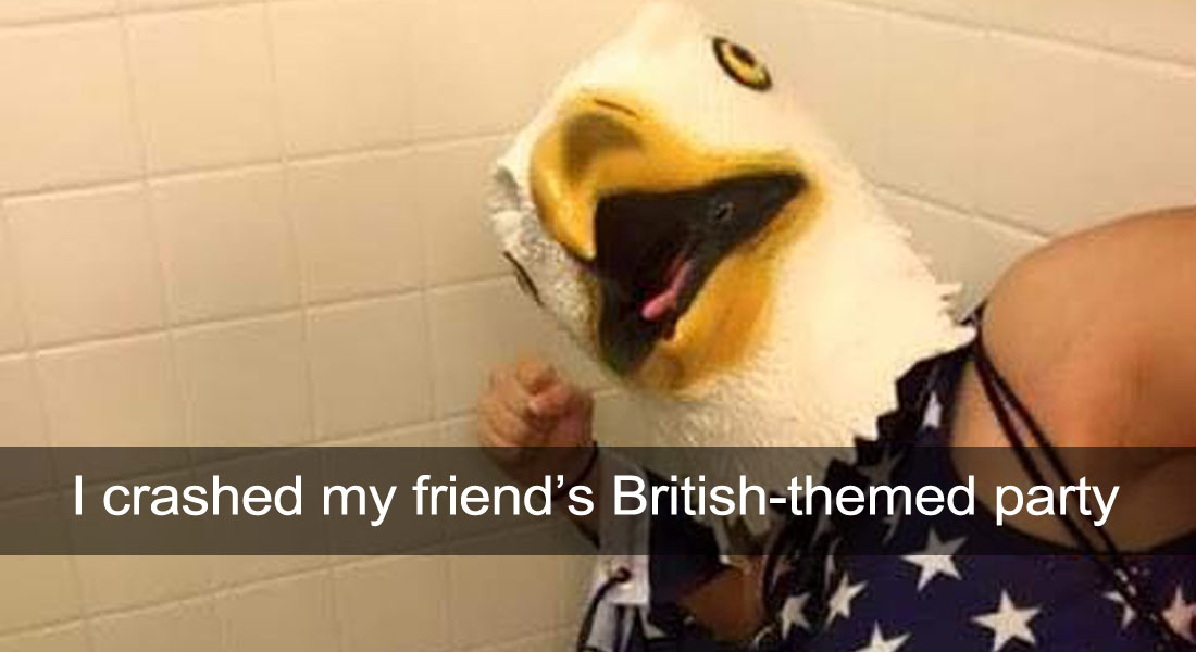 15 Times Americans Confused Everyone On Tumblr