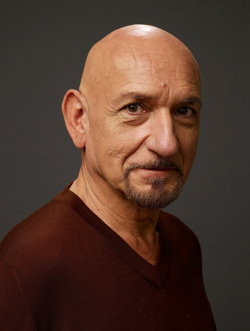 Ben Kingsley's Real Name-15 Celebrities And Their Real Names You Probably Don't Know
