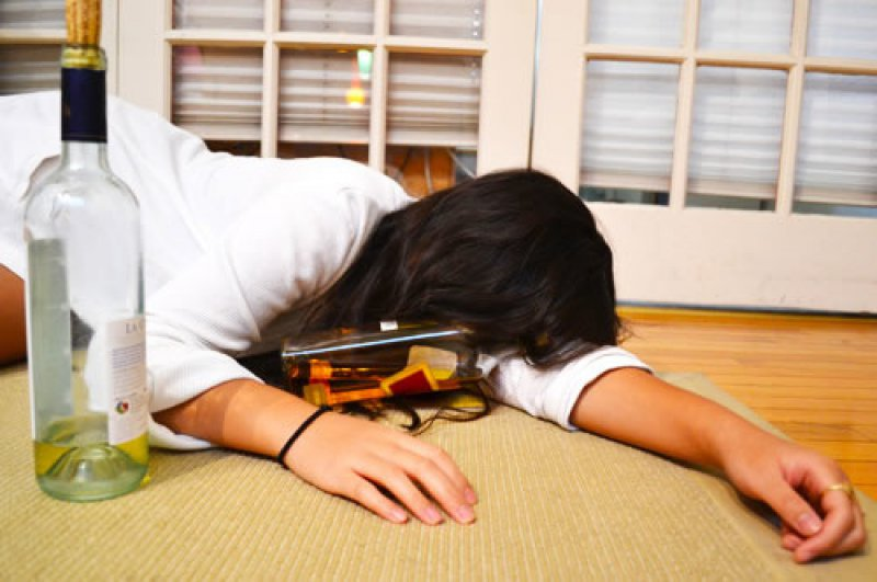 Your Brain Doesn't Record Anything When You Go Blackout from Drinking -15 Interesting Facts About The World You Don't Know