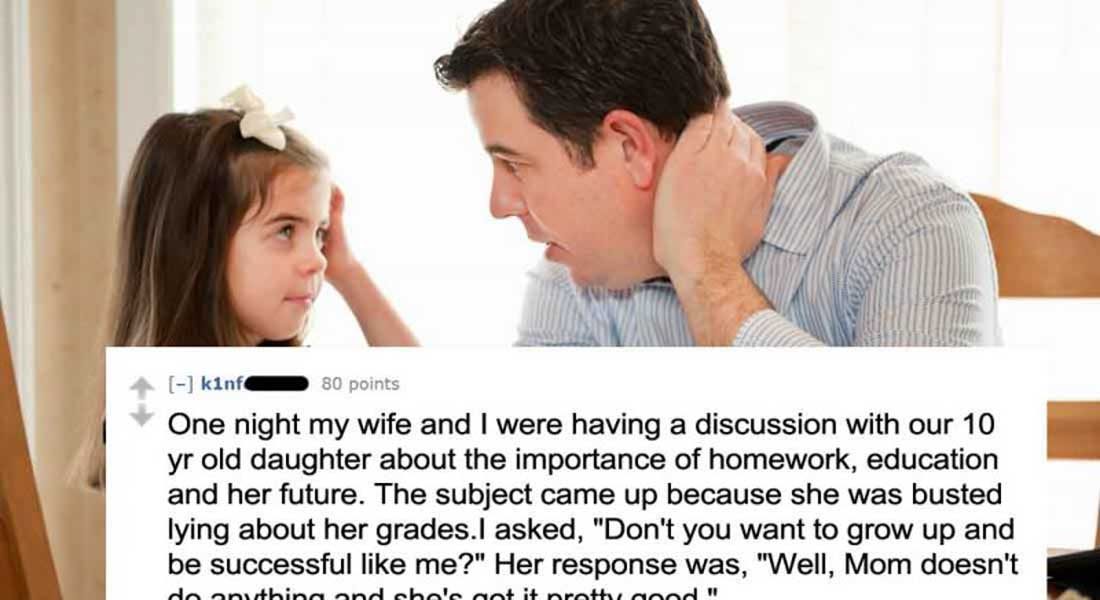 15 Parents Tell The Terrible Things Their Kids Did Which Secretly Impressed Them