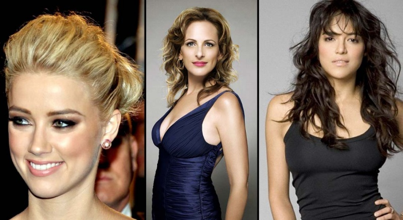 Hottest Celebrities Who Are Lesbians