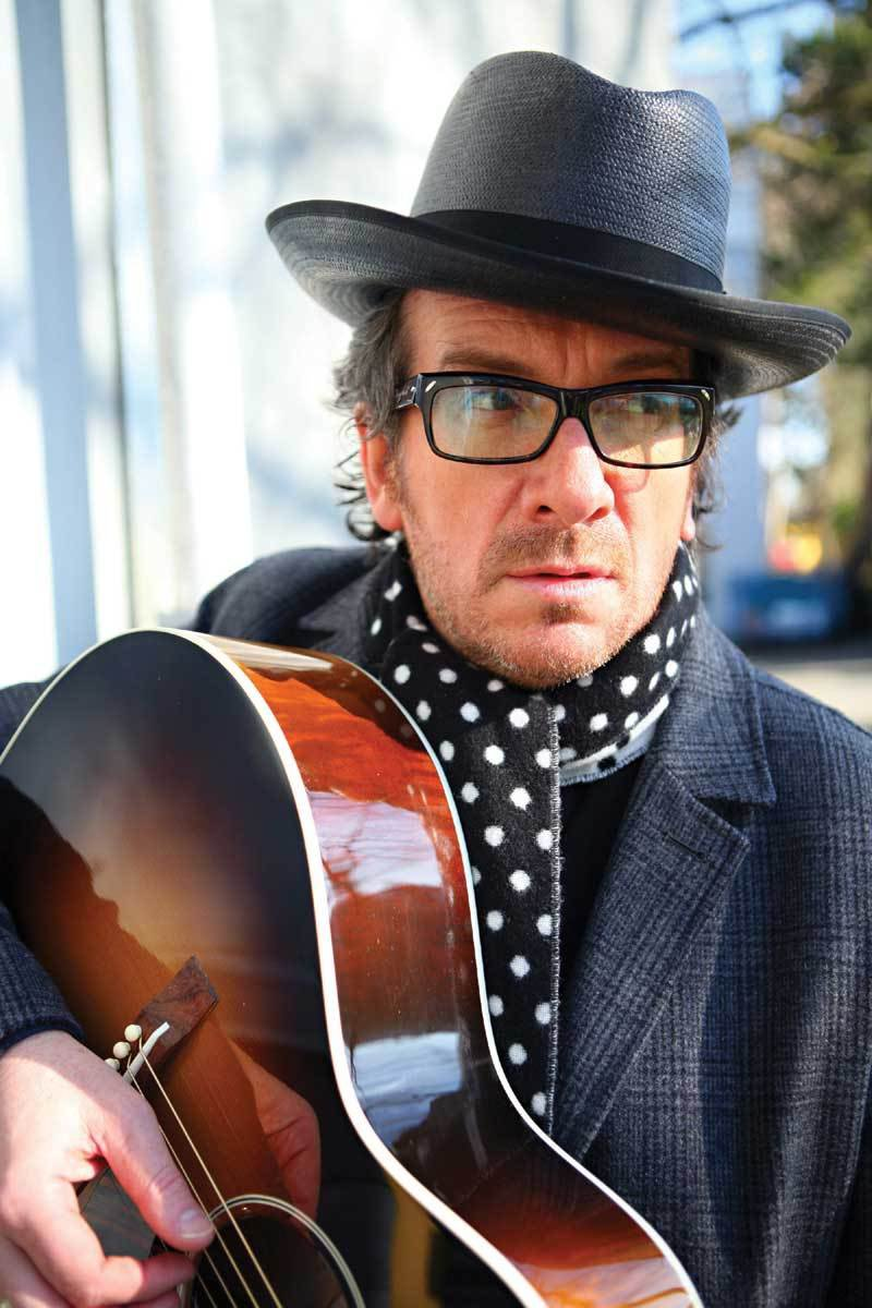 Elvis Costello's Real Name-15 Celebrities And Their Real Names You Probably Don't Know