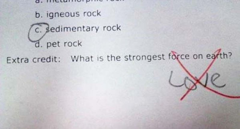 Strongest Force on Earth-15 Troll Kids That Are Sure To Make You Laugh