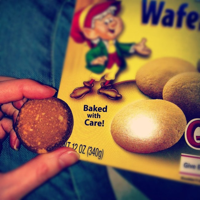 Caring is Burning Cookies-15 Images That Will Give You Real Trust Issues