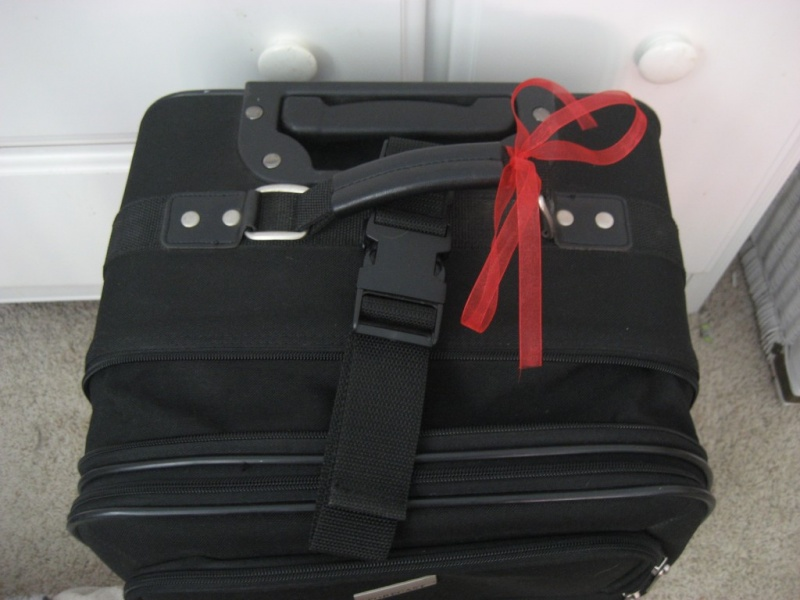 Tie a Ribbon to Your Baggage-15 Lazy Hacks That Will Make Your Life Simpler