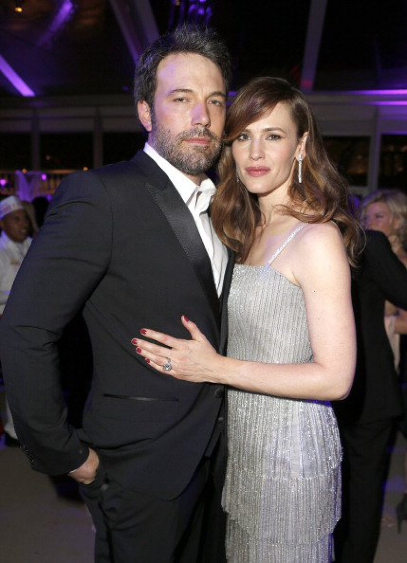Ben Affleck & Jennifer Garner-15 Surprising Celebrity Divorces In 2015