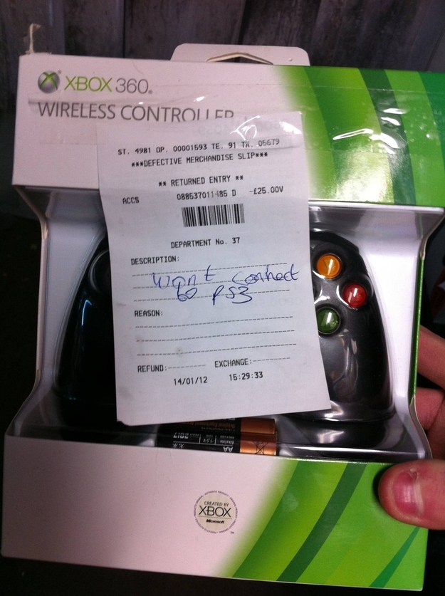 This Wannabe Gamer-15 People Who Have No Idea How Things Work