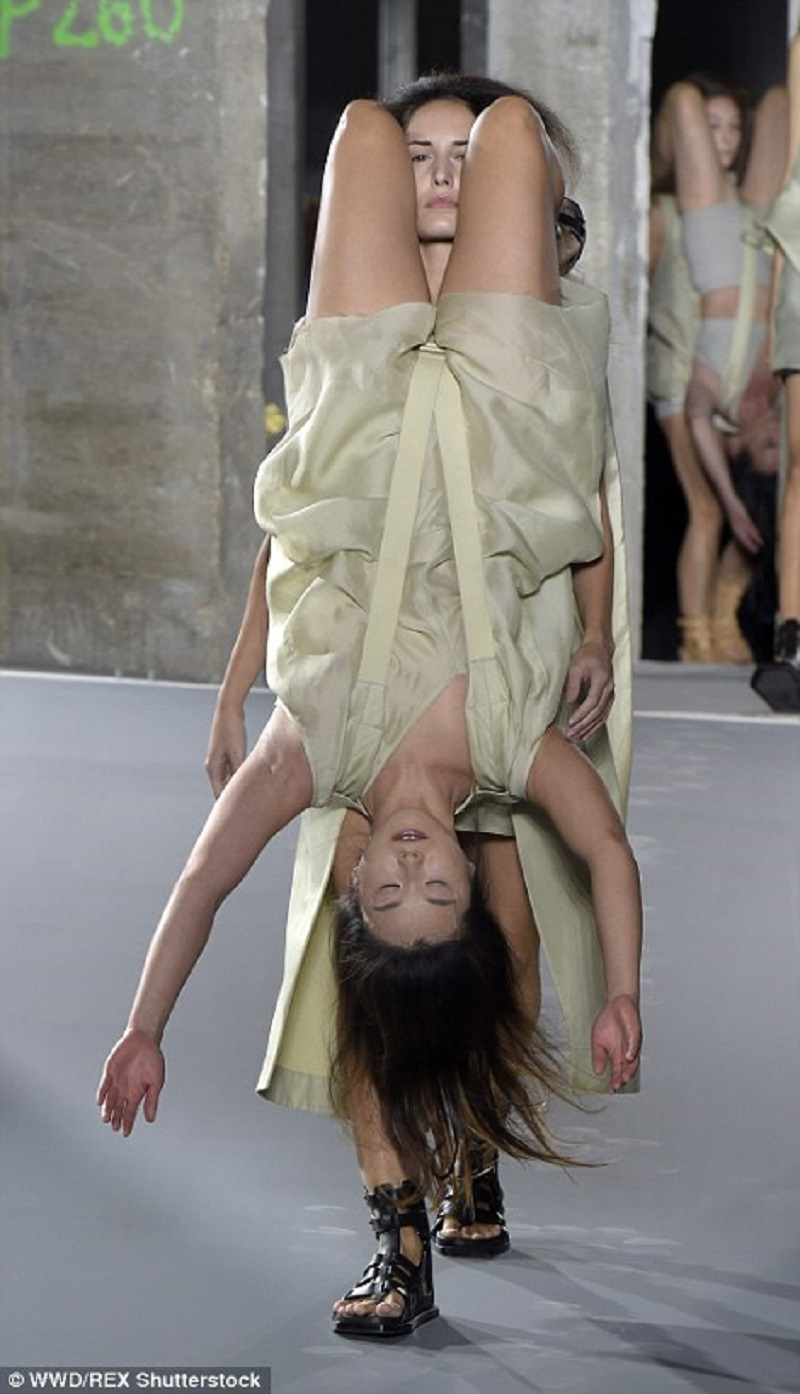 When Fashion Goes out Of Hand-15 Images That Will Make You Say WTF!