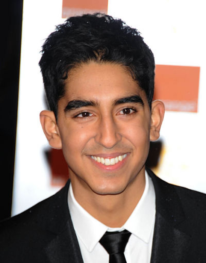 Dev Patel-15 Celebrities Who Look Younger Than They Actually Are