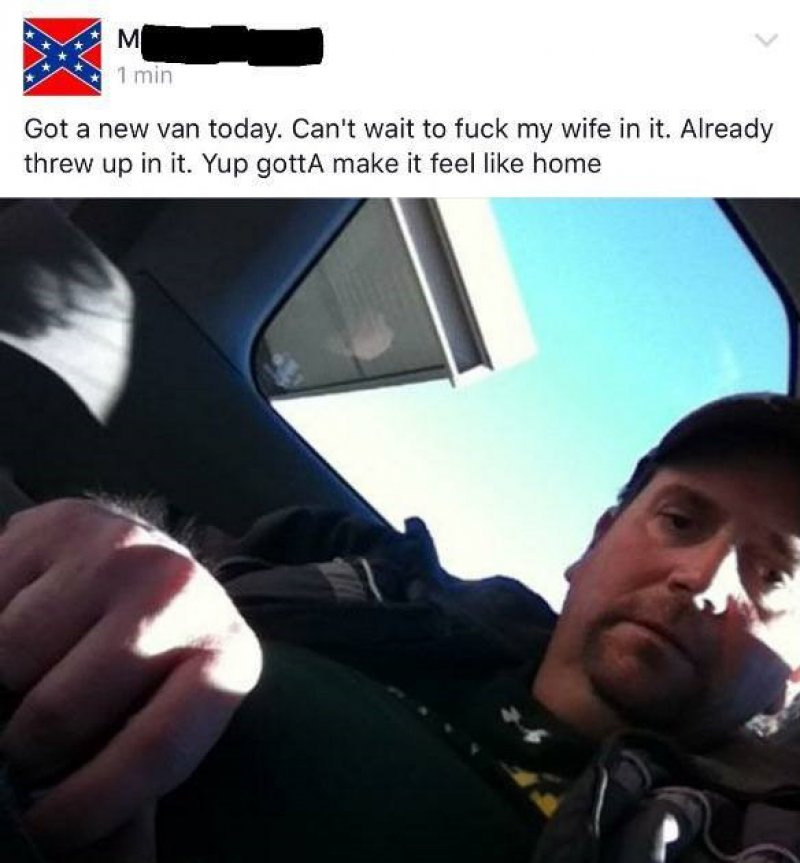 This Redneck-15 People Who Have No Idea What They Are Doing With Their Life
