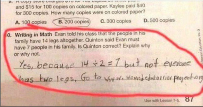 That Was Smooth-15 Troll Kids That Are Sure To Make You Laugh