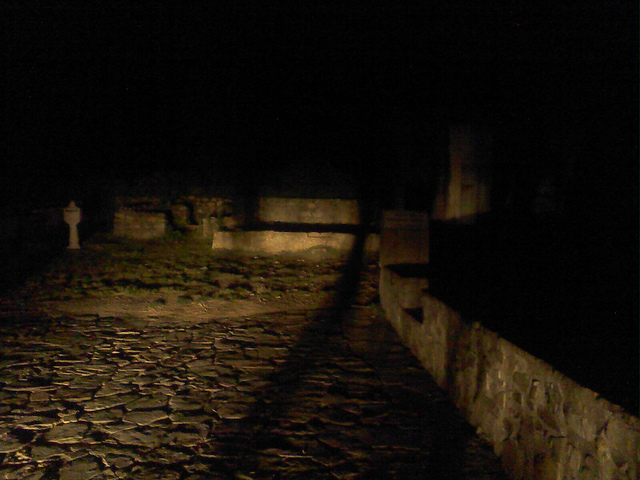 Bhangarh-Most Haunted Places In The World