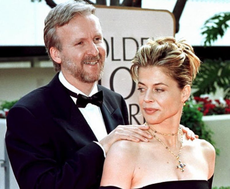 James Cameron and Linda Hamilton-12 Most Expensive Celebrity Divorces Ever