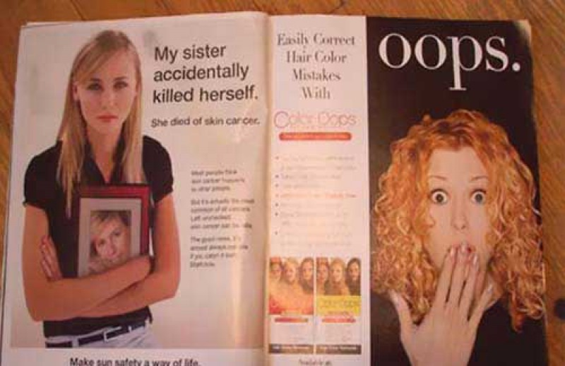 Not a Great Reaction to a Bad News-15 Times Placement Ruined Everything