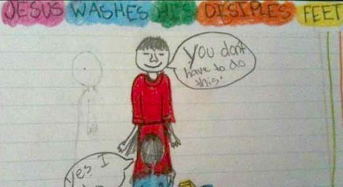 15 Kids Who Are Too Innocent For This Dirty World