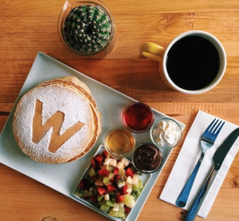 Walter White Jr. Will Love This Breakfast-Breaking Bad Coffee Shop Is The Best Coffee Shop You Will Ever See