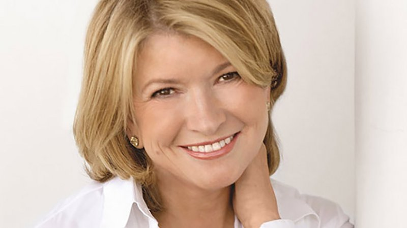 Martha Stewart-15 Celebrities Who Were Denied Visa From Other Countries