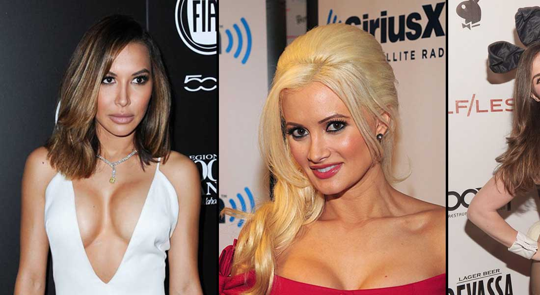 12 Celebrities Who Once Worked At Hooters