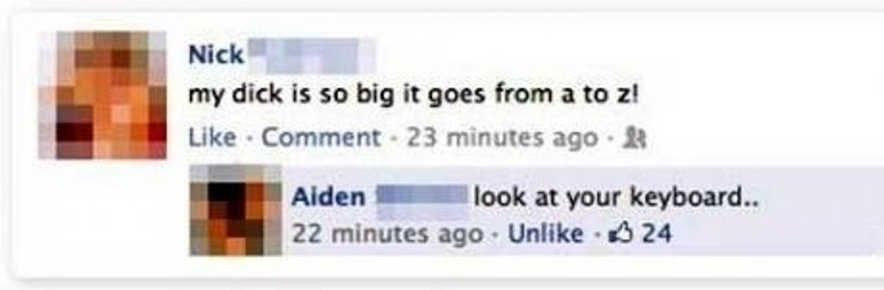 Best Comeback Ever?-15 Hilarious Comebacks That Will Make You Laugh
