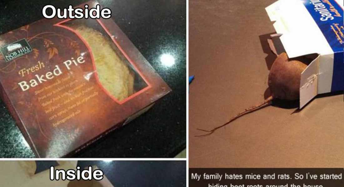 15 Pranks So Evil That They are Actually Genius