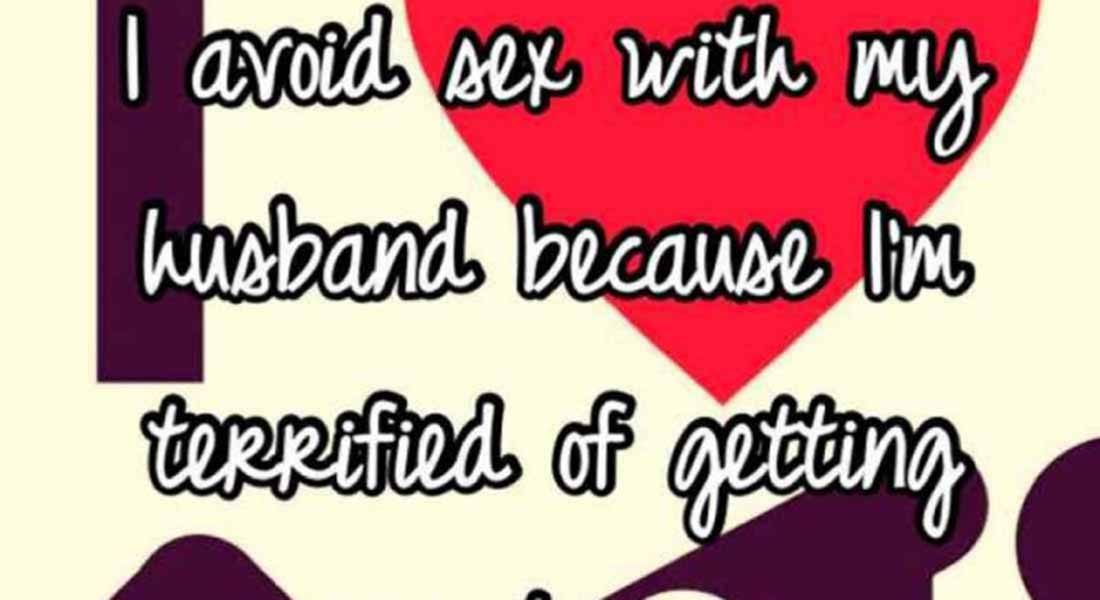 15 Women Reveal Why They Avoid Sex With Their Partner