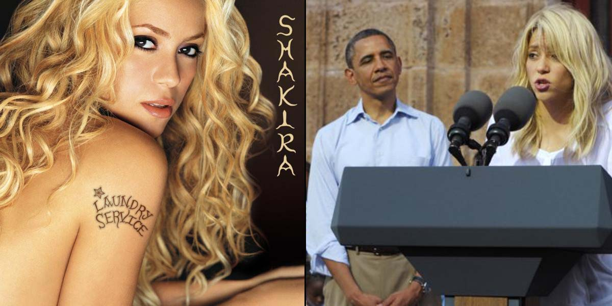 15 Things You Don't Know About Shakira