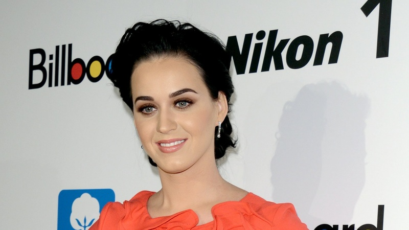 Katy Perry has OCD -15 Things You Don't Know About Katy Perry