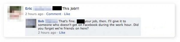 F*ck this Job-15 Times Employees Got Fired By Their Boss