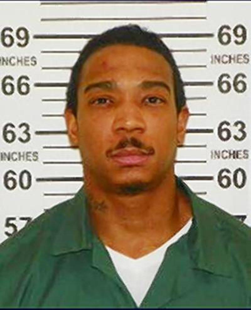 Ja Rule-15 Celebrities Who Spent Time In Prison