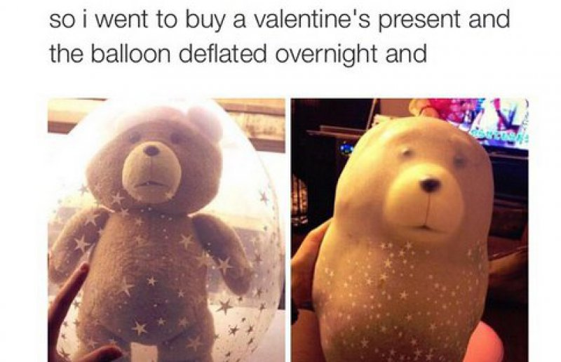 This Valentine's Day Gift-15 Images That Will Make You Laugh Hysterically
