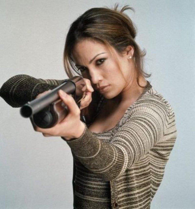 Jennifer Lopez Is Downright Rude-15 Bizarre Celebrity Secrets You Don't Know