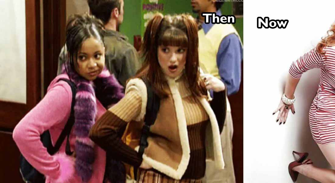 15 Popular Disney Channel Stars Then And Now