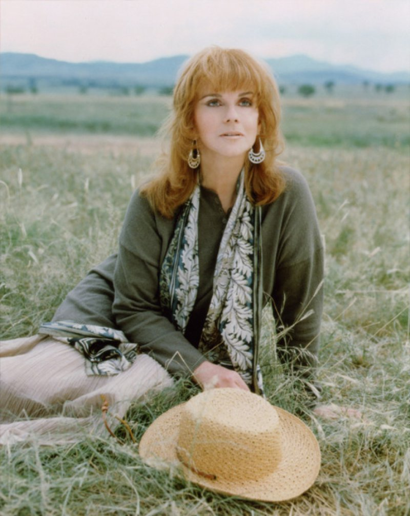 Ann Margret-12 Hottest Swedish Actresses You Probably Don't Know About