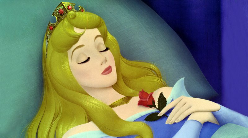 Aurora is the Quietest Disney Princess Ever-15 Interesting Things About Disney Princesses You Never Noticed
