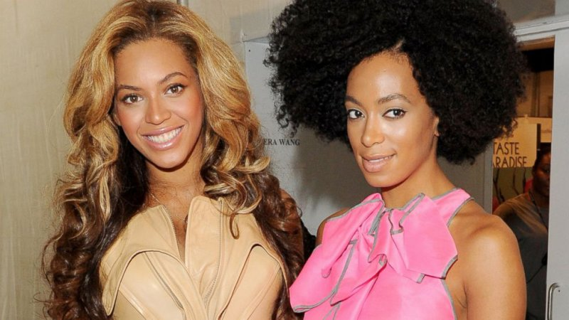 Beyonce Knowles-15 Celebrities With Their Better Looking Siblings