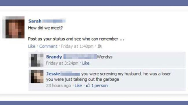 An Unwelcomed Guest-15 Times People Exposed Their Cheating Partners On Facebook