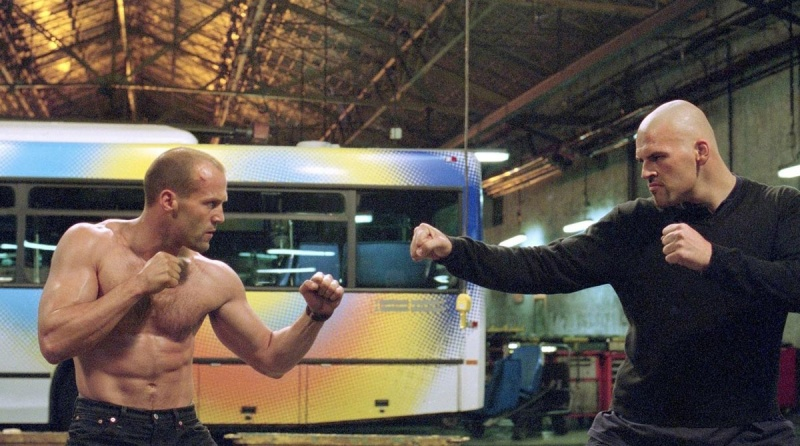 He Is That One Wrong Guy To Mess With-15 Things You Don't Know About Jason Statham
