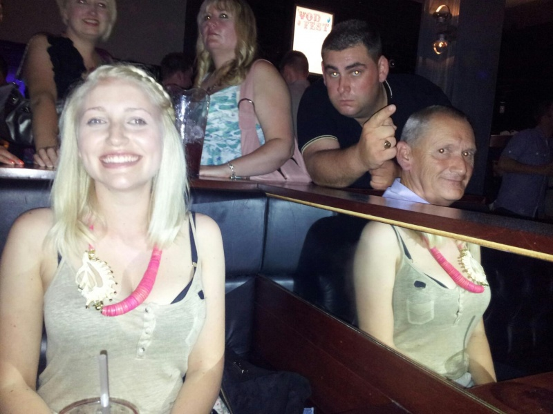 This Poor Old Man-15 Times Unfortunate Reflections Ruined Everything