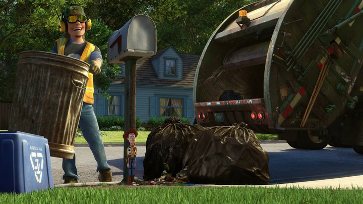 Sid's Surprise Appearance in Toy Story 3-15 Disney Movie Secrets You Don't Know