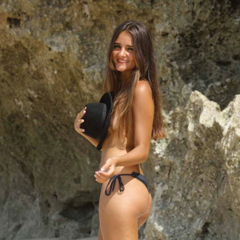 Catarina Migliorini - 0,000-10 Most Expensive Virginities In The World
