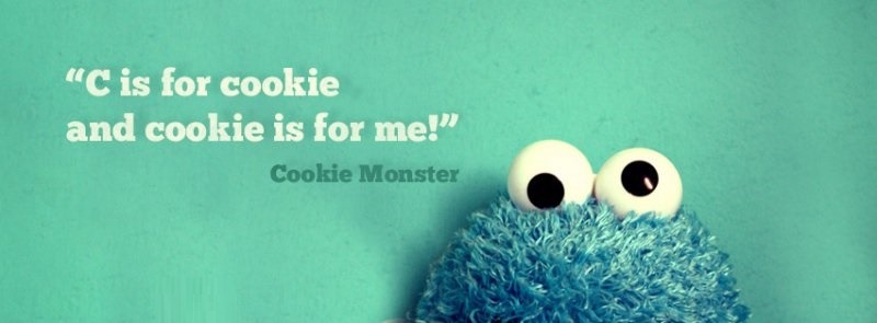 Cookie Monster Quotes-15 Most Inspirational Quotes That Will Uplift Your Spirit
