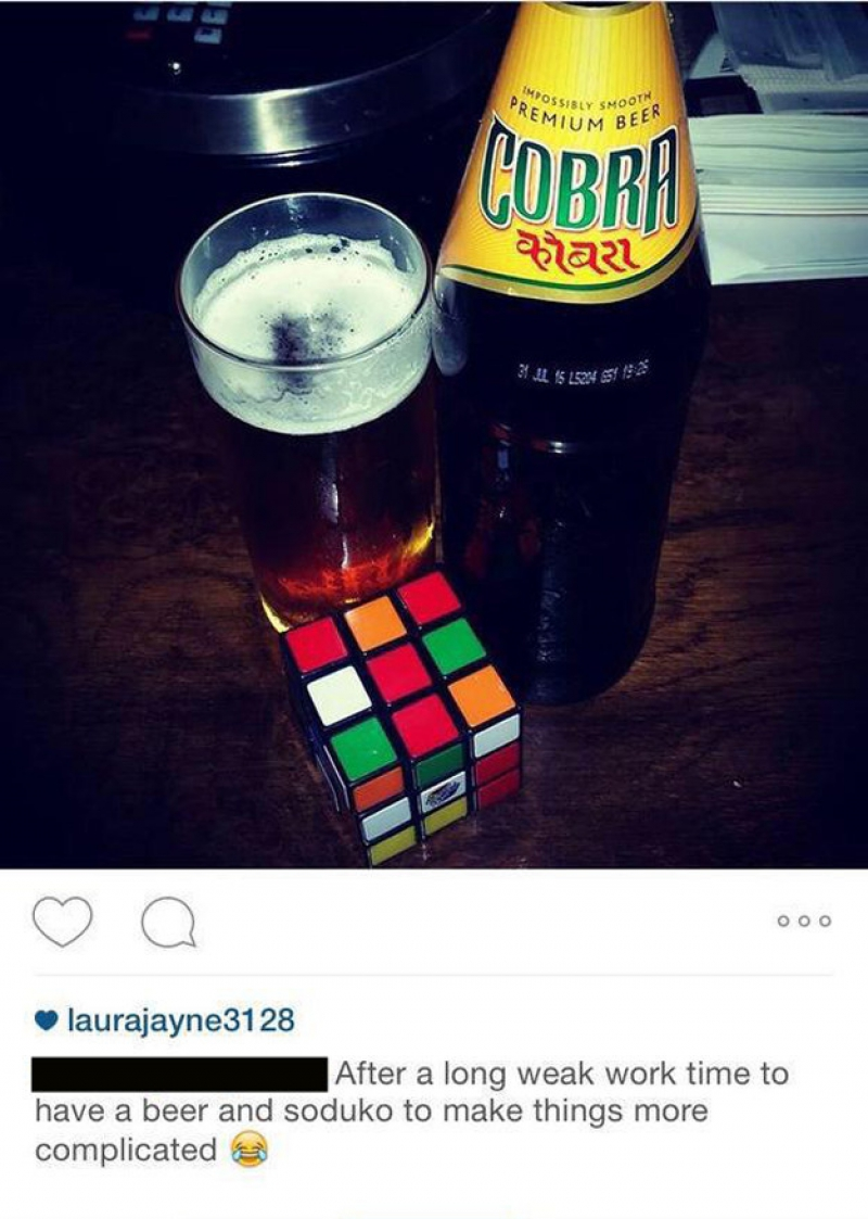 That is Rubik's Cube-15 Images That Will Make You Lose Faith In Education System