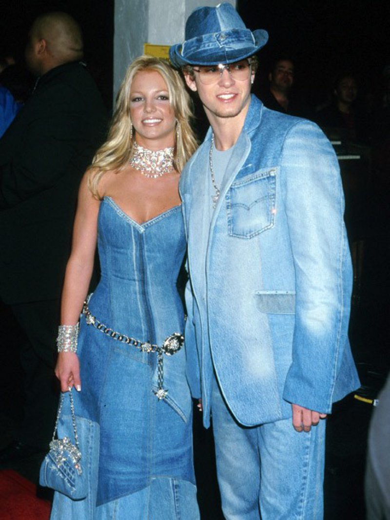 Britney Spears Cheated On Justin Timberlake-15 Celebrities Who Cheated On Their Partners