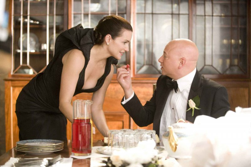 Harry & Charlotte Goldenblatt - sex And The City-12 Greatest Fat Guy / Skinny Wife Couples On TV Shows