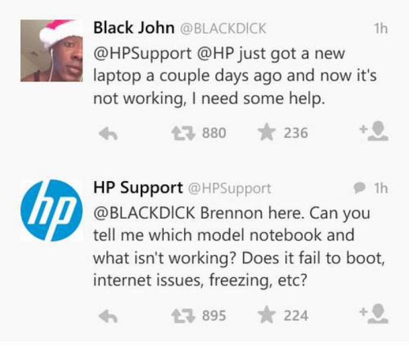 This NSFW Troll-11 Times Customers Perfectly Trolled Brands On The Internet