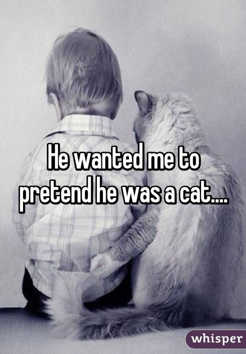 This Wild Roleplay-15 People Confess Their Most Awkward Foreplay Moments