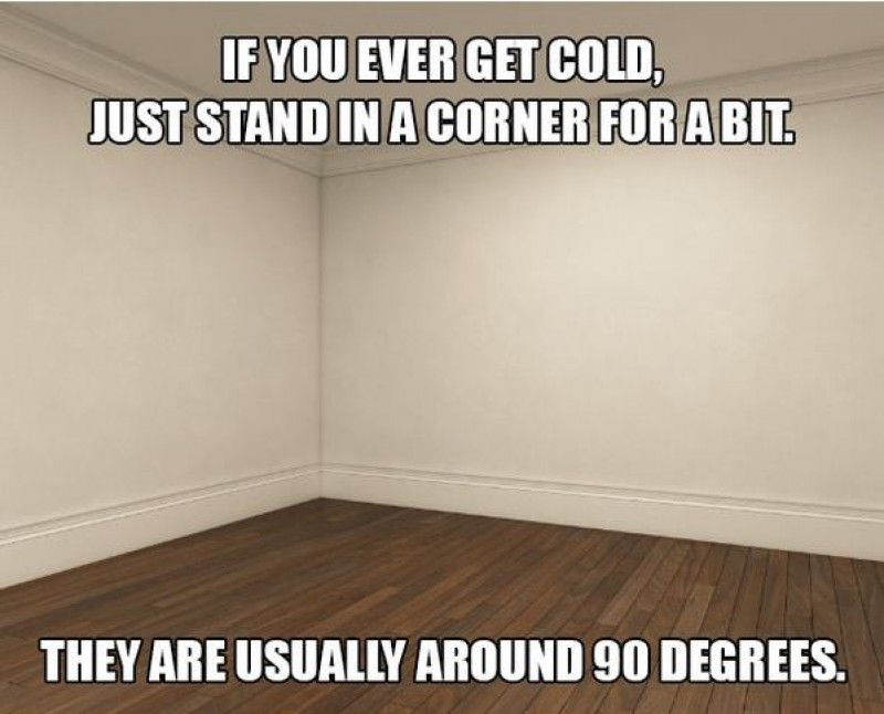 Have Cold? Try This?-15 Terrible Jokes That Are Actually Funny