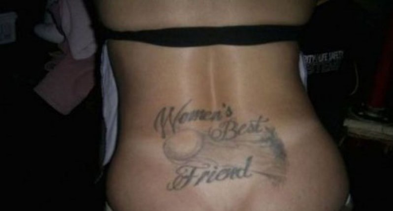 This Revelation-15 Tramp Stamps That Will Make You Feel Disgusted